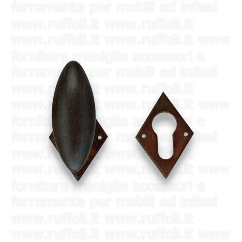 Maniglia in ferro per porte MG5057