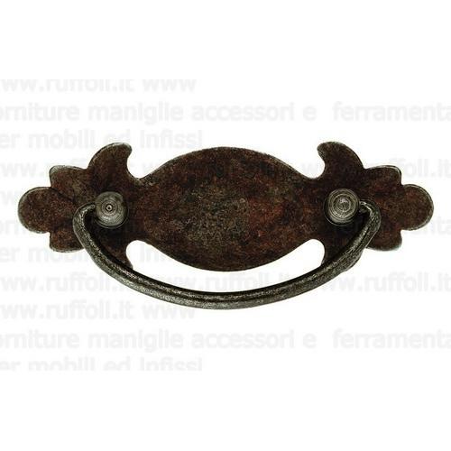 Maniglia Ferro per mobili antichi MG2562