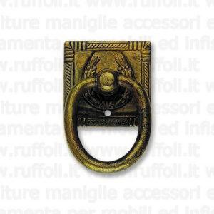 Maniglia per mobili antichi OM188