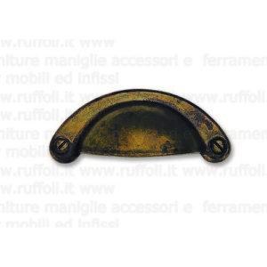 Maniglia per mobili antichi MG4256