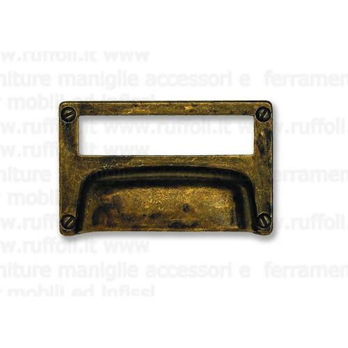 Maniglia per mobili antichi OM 143