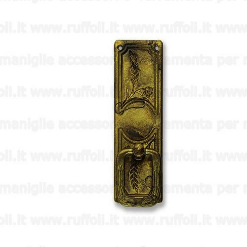 Maniglia per mobili antichi 2871
