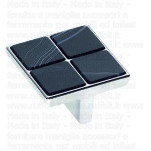 Pomolo per mobili - Onice MG21157