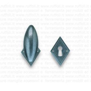 Maniglia per porte 5055 - Metal Style