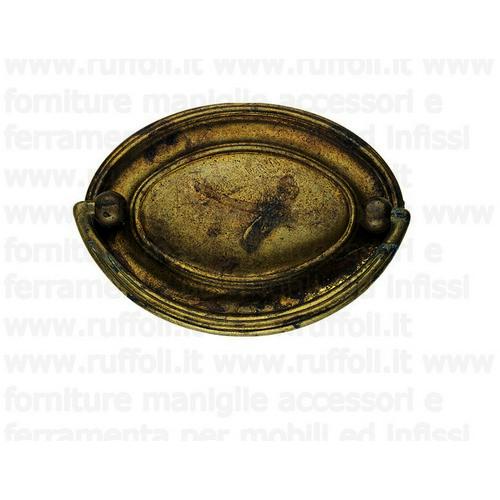 Maniglia per mobili antichi 2396/2401