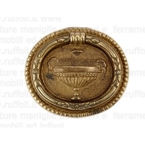 Maniglia per mobili antichi 2786/89