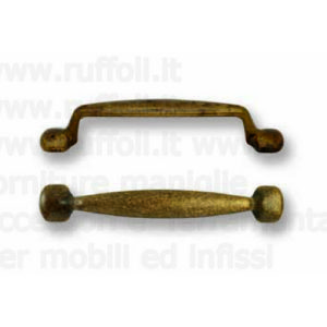 Maniglia per mobili antichi 4728/35