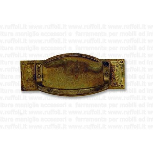 Maniglia per mobili antichi 4863/77