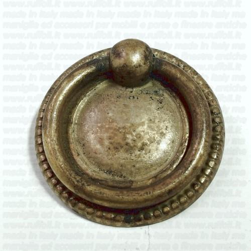 maniglia per mobili antichi - om007