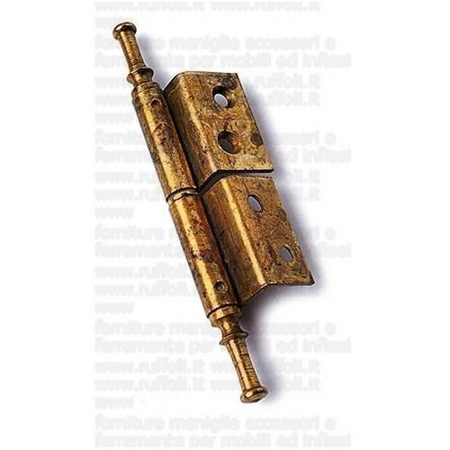 Cerniera per mobili antichi 11907/16