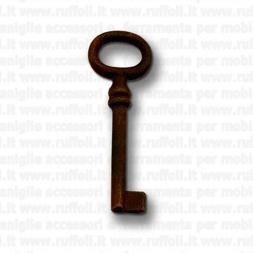 Chiave per mobili antichi 8225