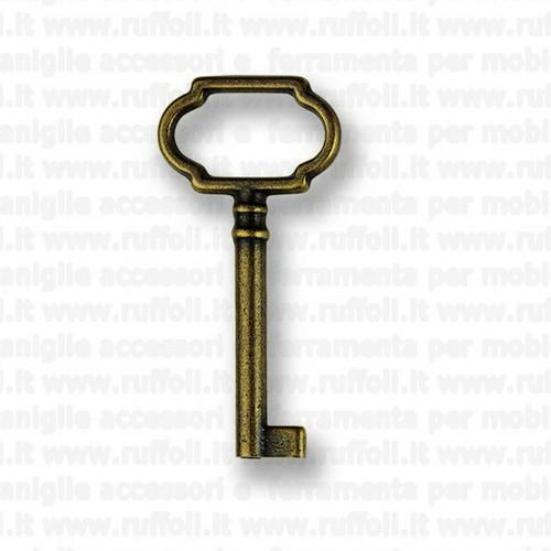 Chiave per mobili antichi OC42734/42