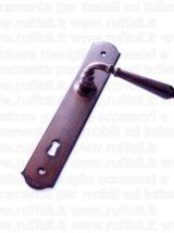 Maniglia in ferro per porte MG4940