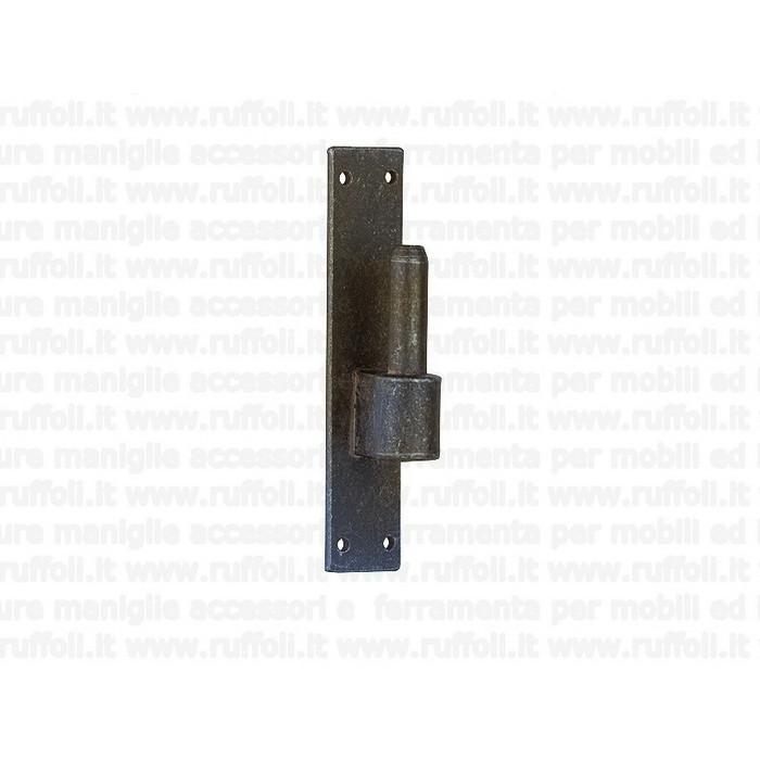 Cerniera per porte - Cardine a telaio 09237A/B