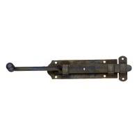 Catenaccio verticale - Ferro anticato 09409