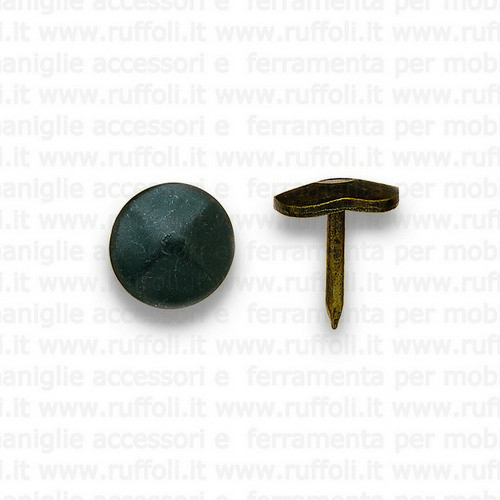 Chiodo per portoni antichi - Ferro 13789/93