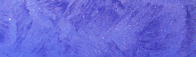 Pitture decorative per interni - parete lilla