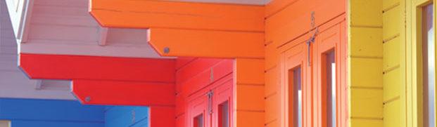 cosmetici per il legno - woody - colori e vernici - Ruffoli
