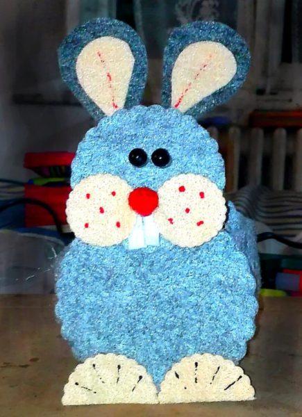 """31 MARZO – Laboratorio creativo """" Coniglio di Pasqua """""""