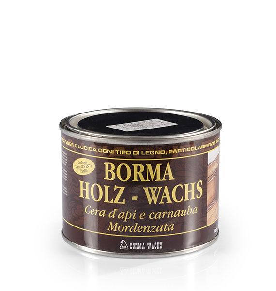 cera d'api e carnauba - borma holzwachs