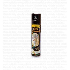 cera per legno novecento spray