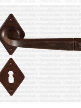 Maniglia per porte – Ferro Forgiato - Fm044.N