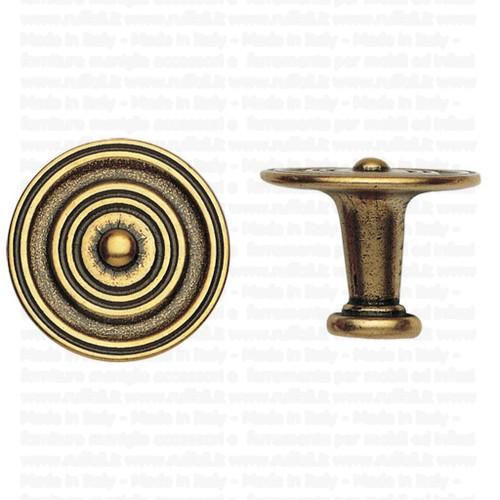 Pomolo per mobili antichi Bes2226