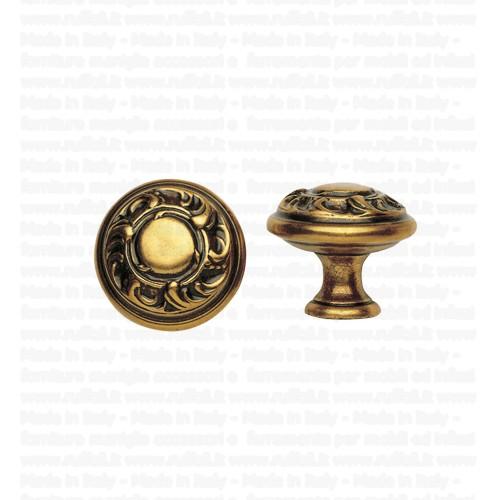 Pomolo per mobili antichi - Bes 2300