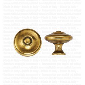 Pomolo per mobili antichi Bes 2311