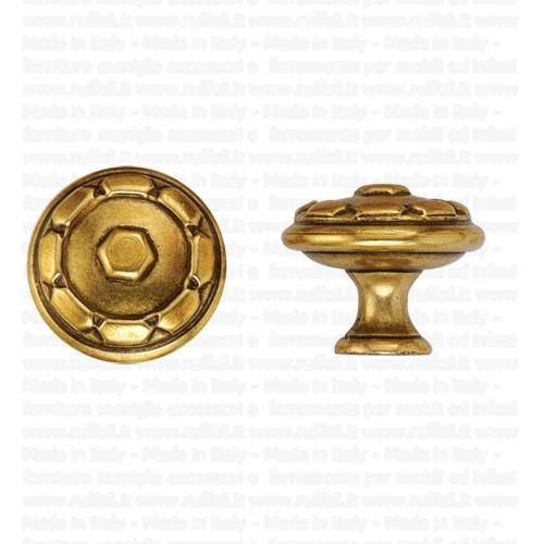 Pomolo per mobili antichi Bes 2327