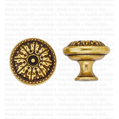 Pomolo per mobili antichi - bes 23330