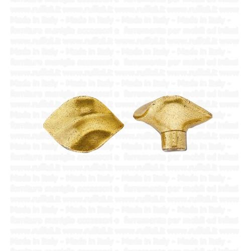Pomolo per mobili antichi - bes 2334