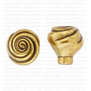 Pomolo per mobili antichi - bes 2337