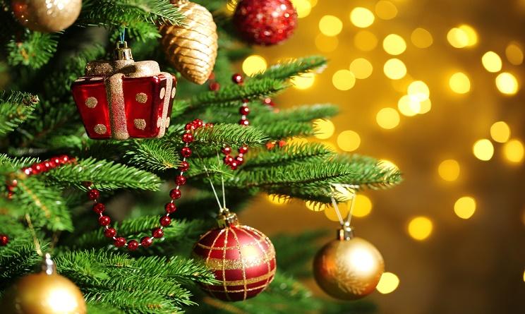 18 Novembre – Laboratorio palline di Natale