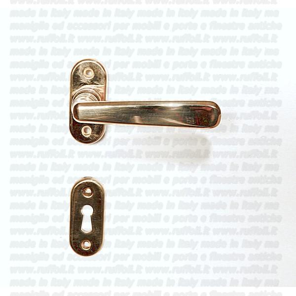 Maniglia per porte - Bal Bolzano patent