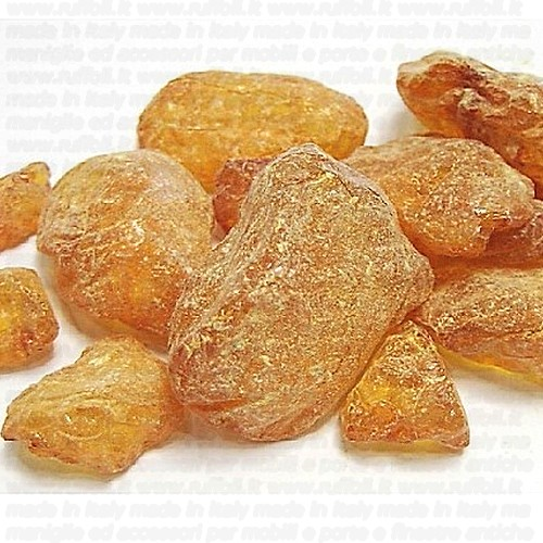 colofonia - pece greca resina naturale