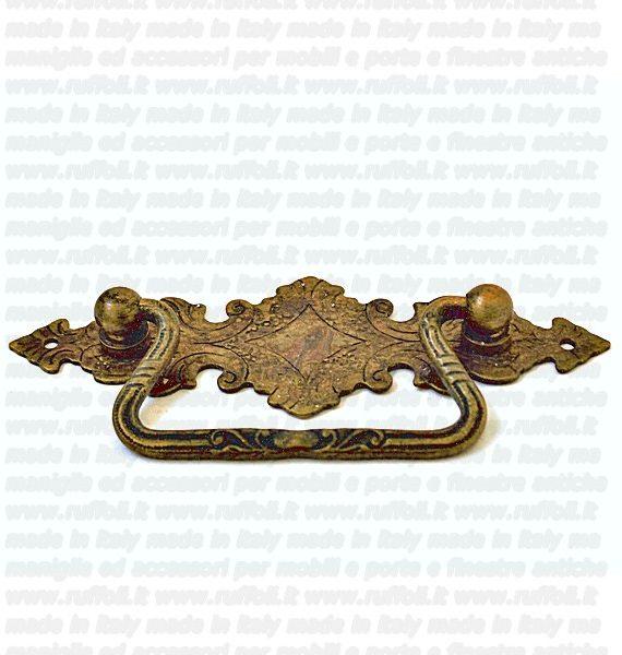 maniglia per mobili antichi 9022g