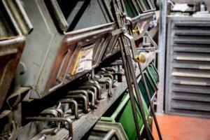 officina produzione ferramenta per infissi fp-6